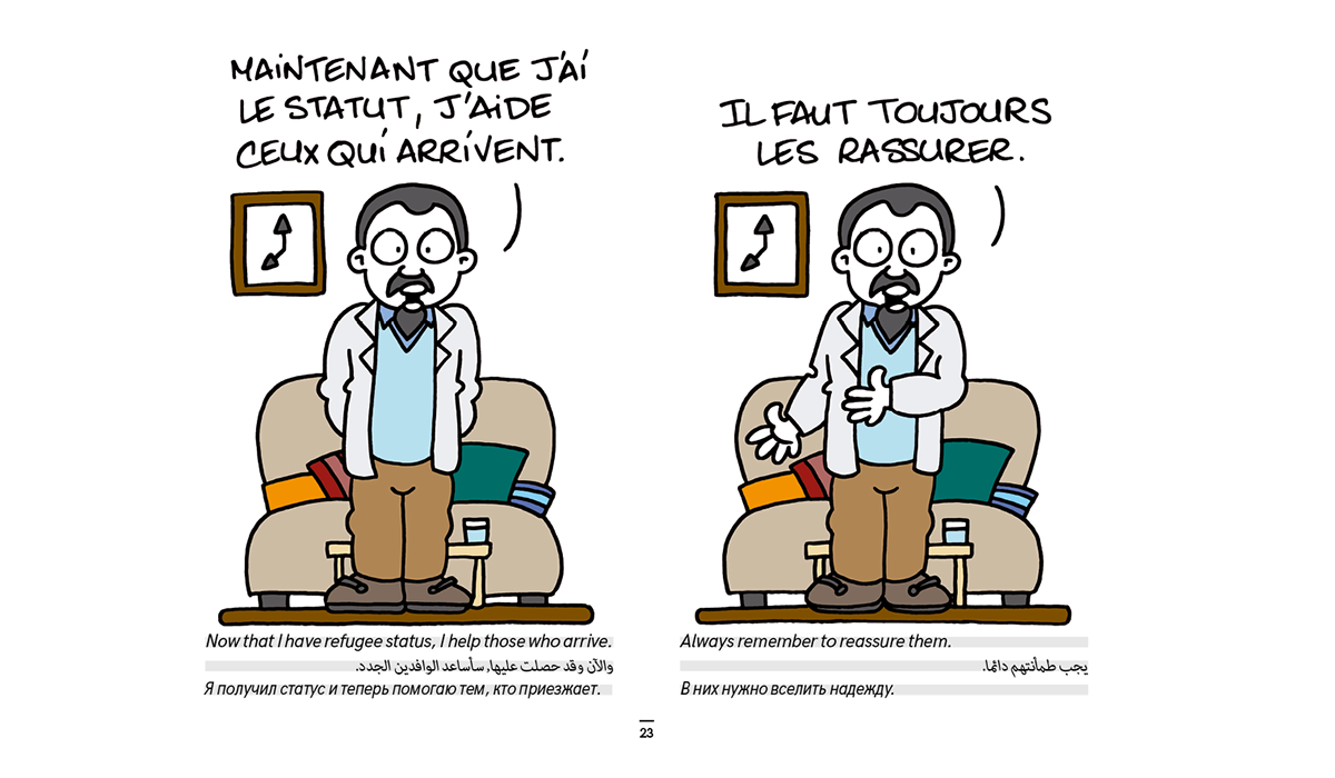 Guide Du Refugie Bande Dessinee023