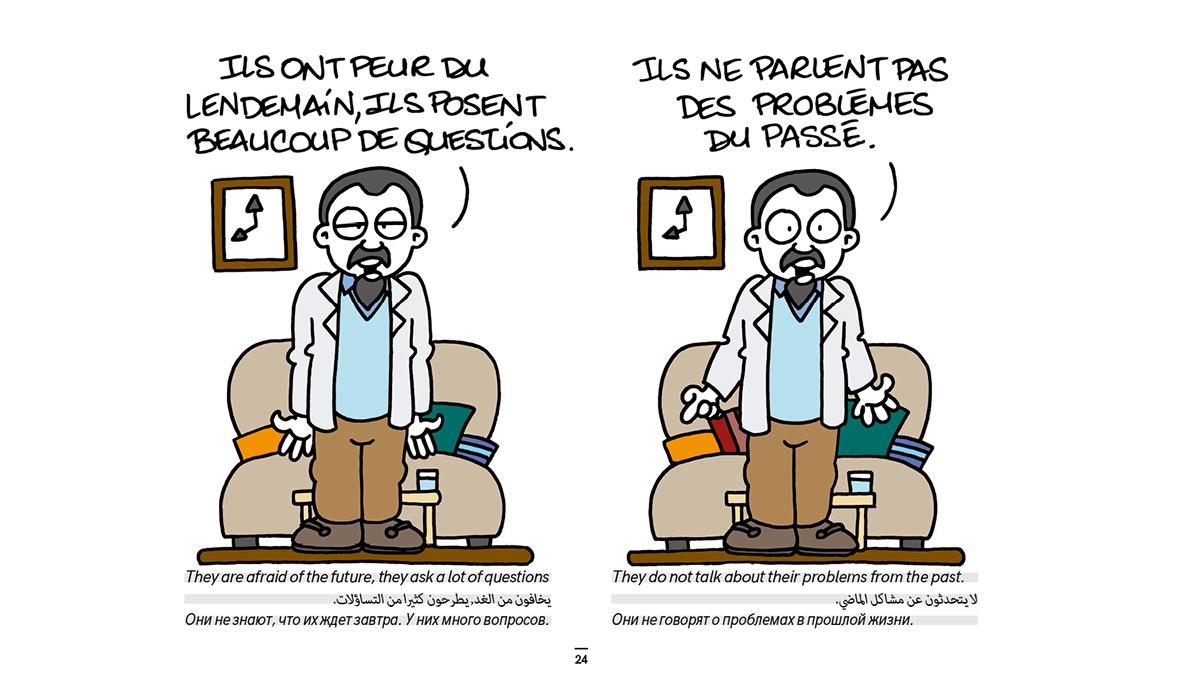 Guide Du Refugie Bande Dessinee024
