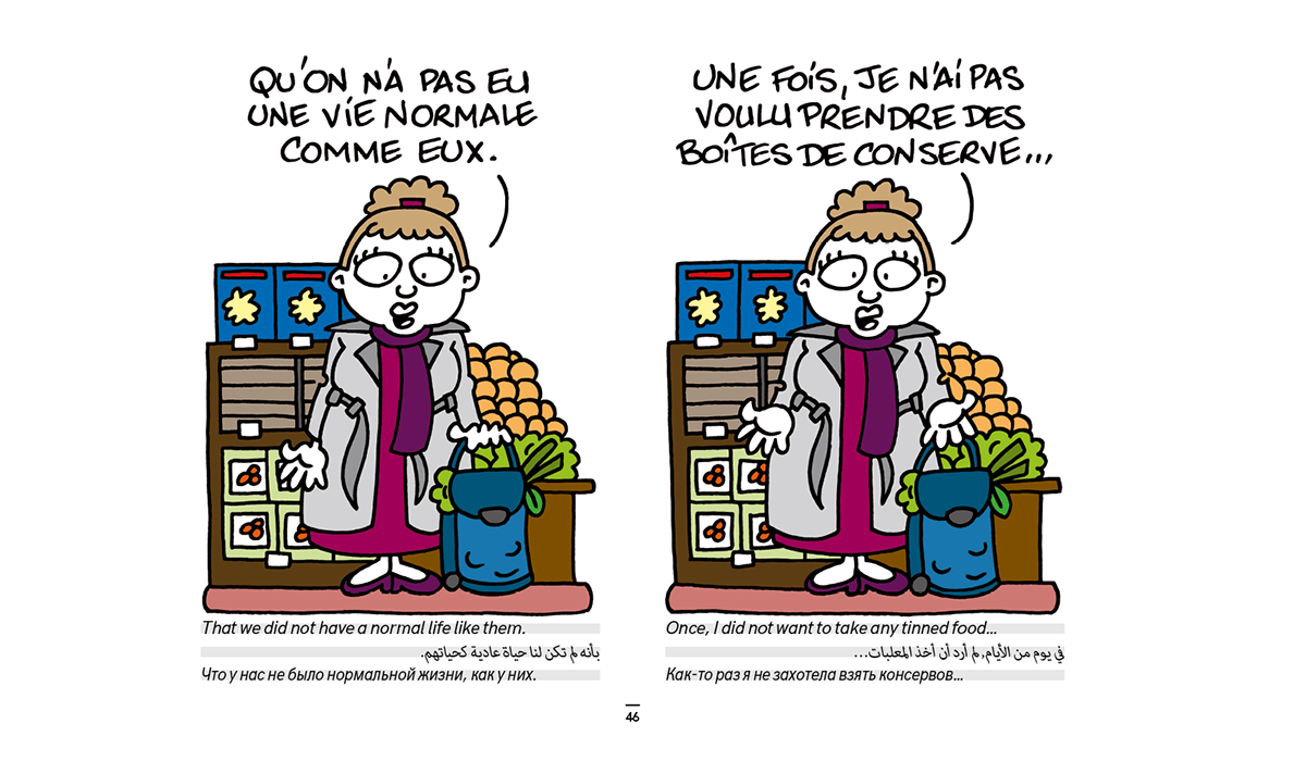 Guide Du Refugie Bande Dessinee046