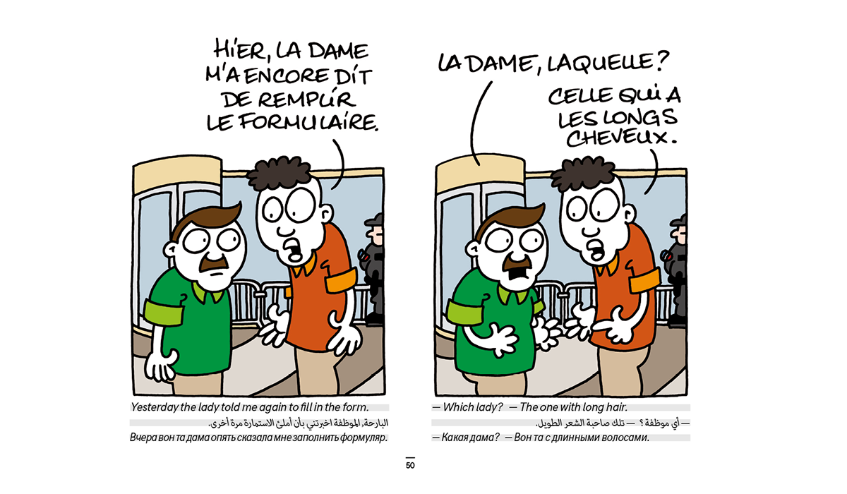 Guide Du Refugie Bande Dessinee050